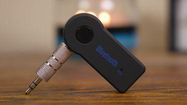 Comment ajouter le Bluetooth à une voiture ?