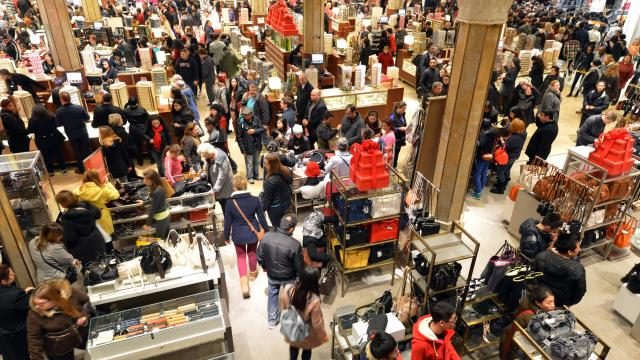 C'est quoi le « Black Friday 2017 » en France ?