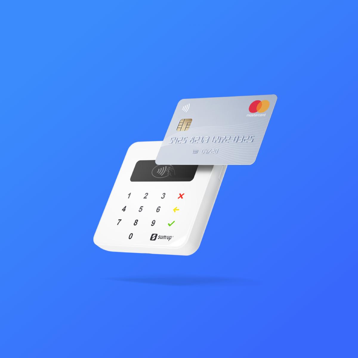 Comment fonctionne un Terminal de Paiement mobile ?