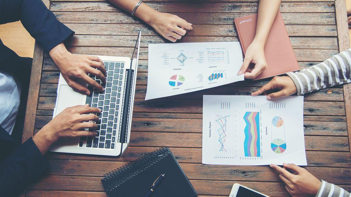 Quelques conseils pour booster les ventes d'une PME sur internet