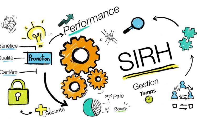 Rendre la gestion plus simple par l'utilisation du SIRH
