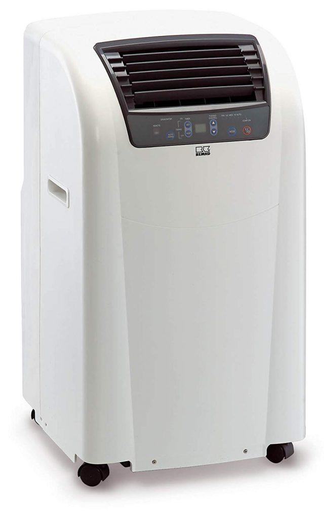 climatiseur mobile sans évacuation Trotec