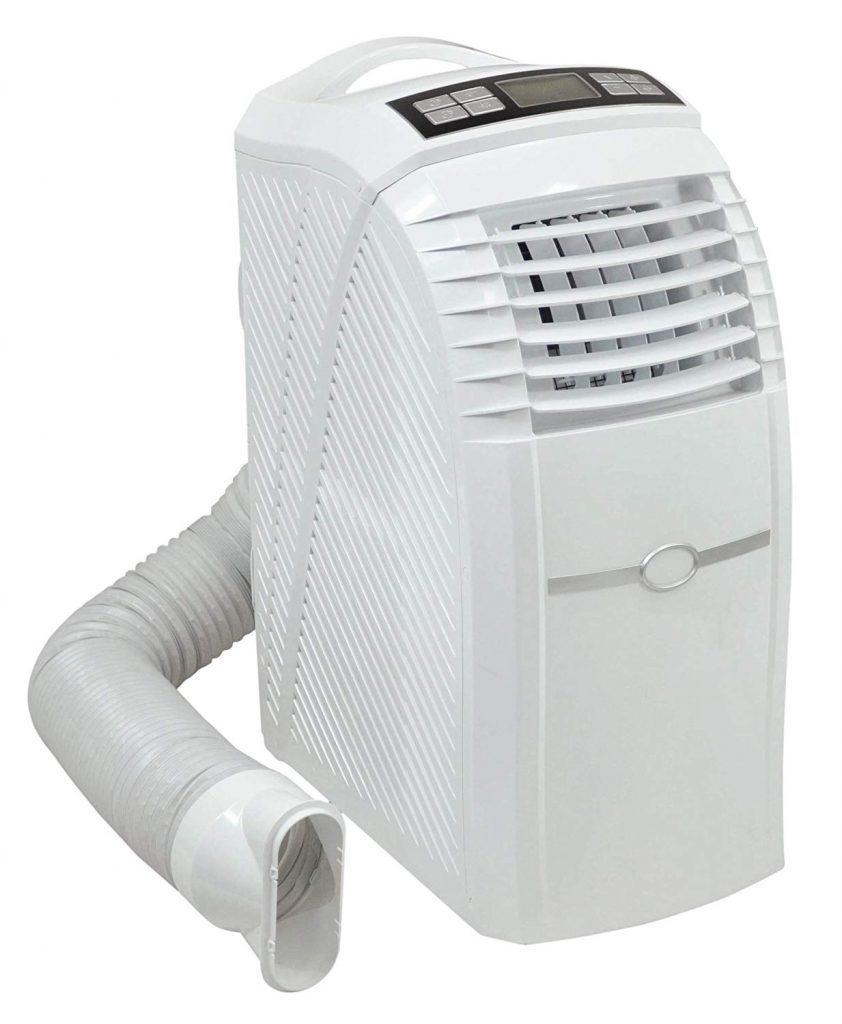 climatiseur mobile pratique pour l'été