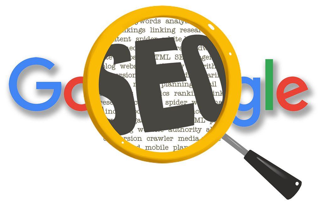 référencement payant Google
