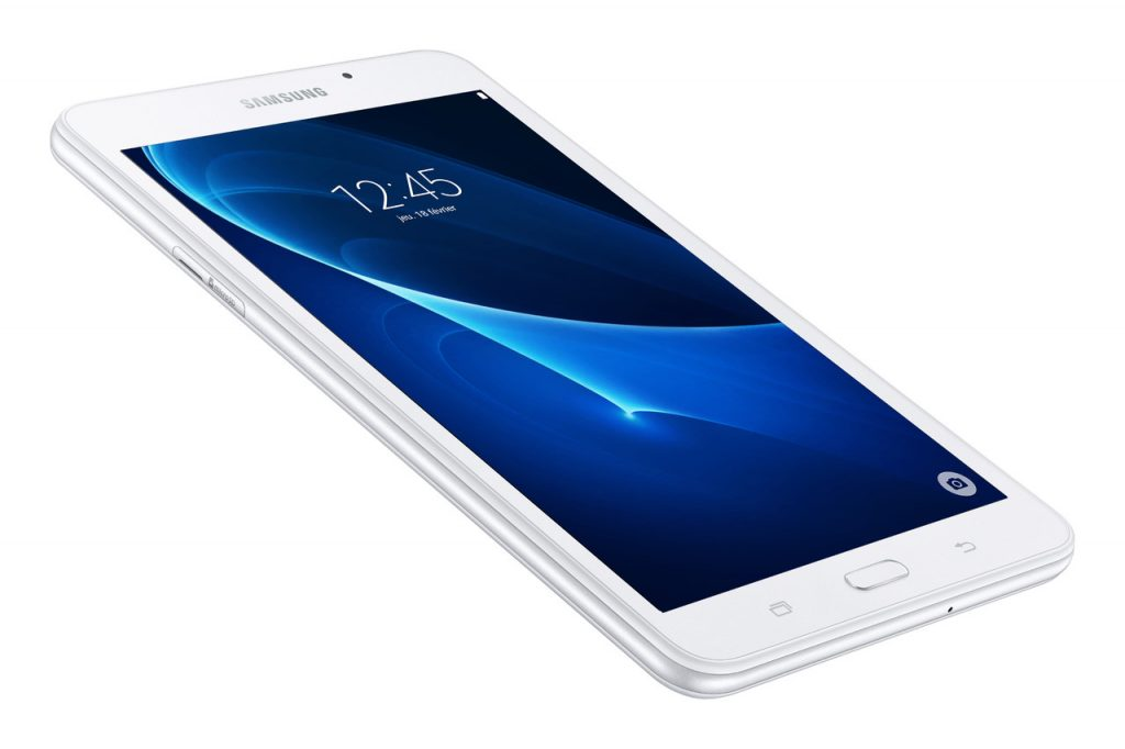 Samsung Galaxy Tab A Tactile 7