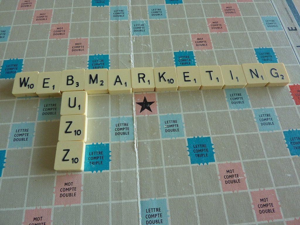 buzz webmarketing pour référencement site de niche