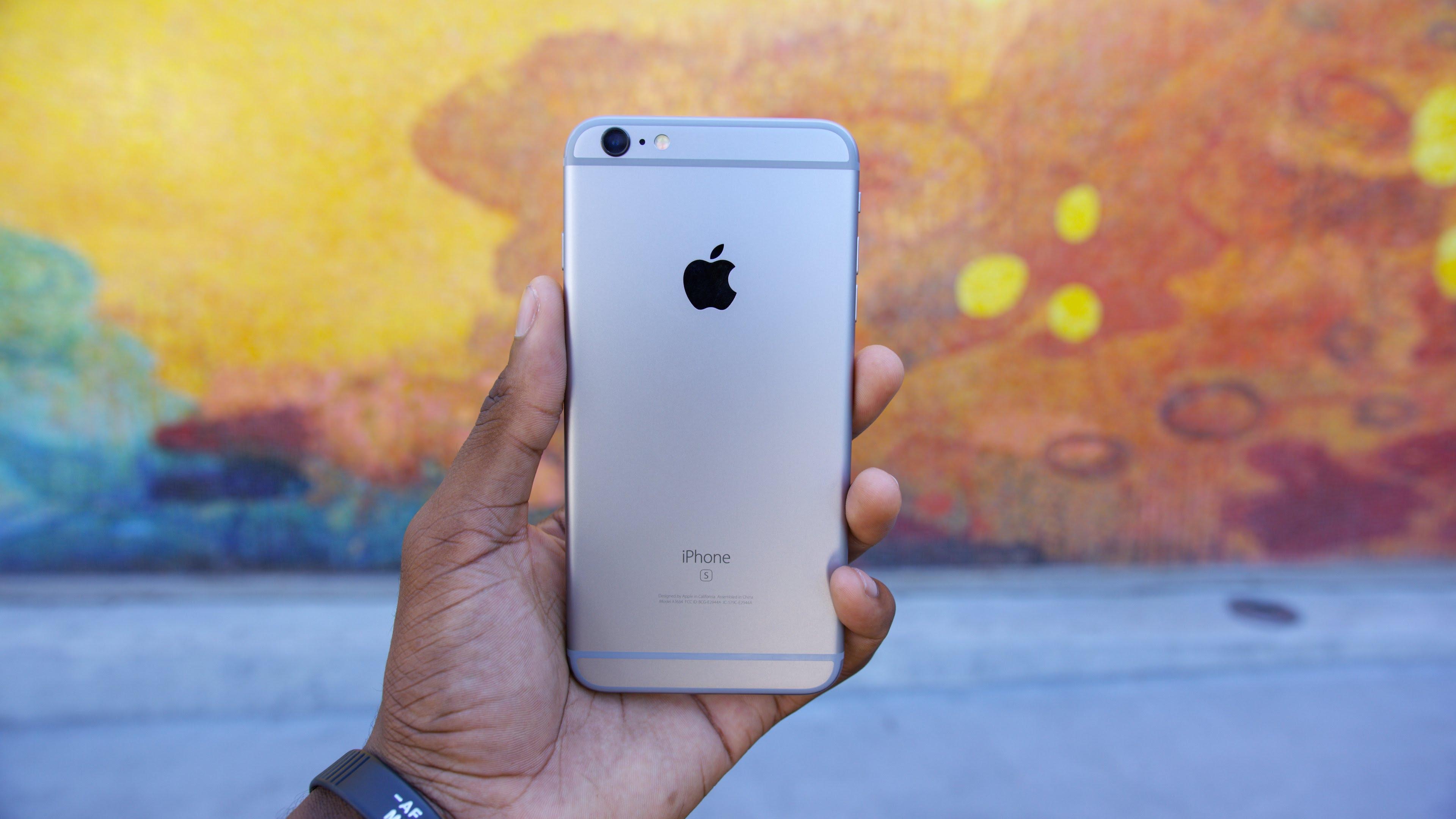 L'invulnérabilité de l'iPhone déstabilisée avec le temps ?