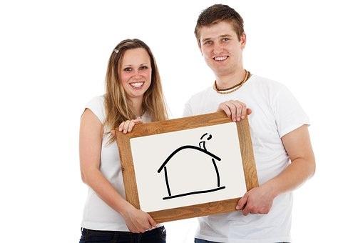 Souscrire un prêt immobilier à deux