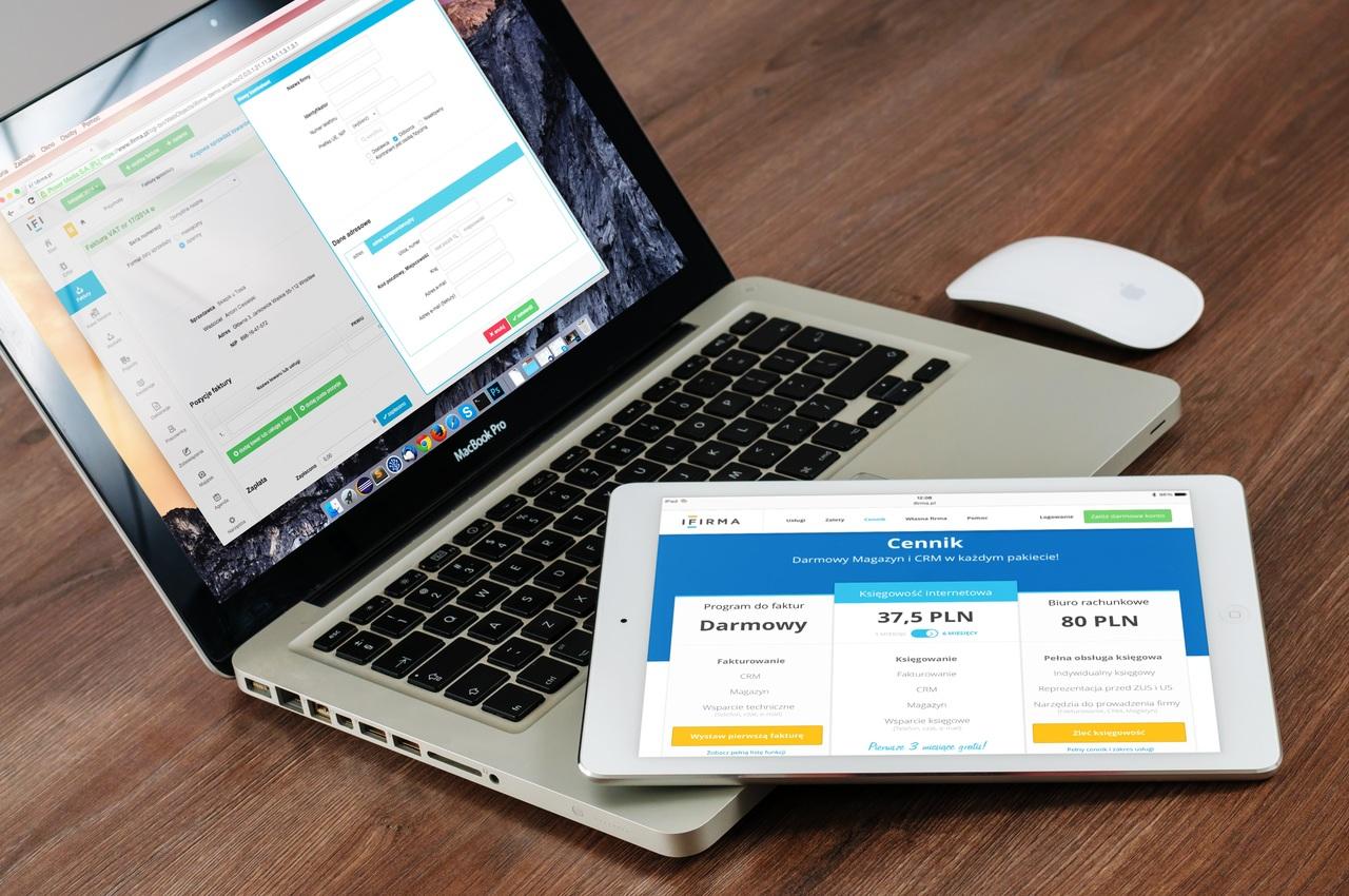 Site web optimisé et ergonomique : l'agence web est la clé
