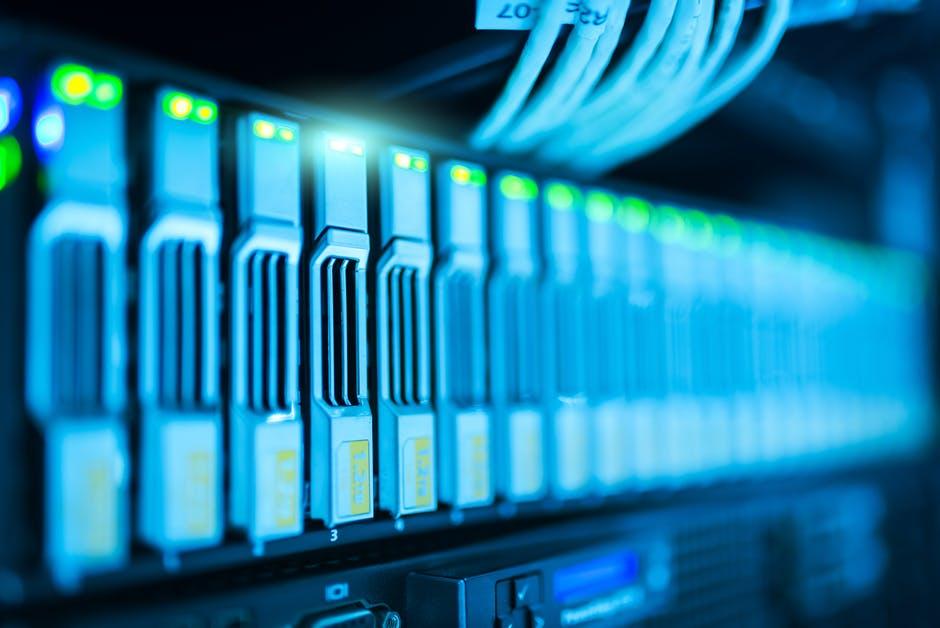 Cloud computing : quels enjeux pour votre entreprise ?