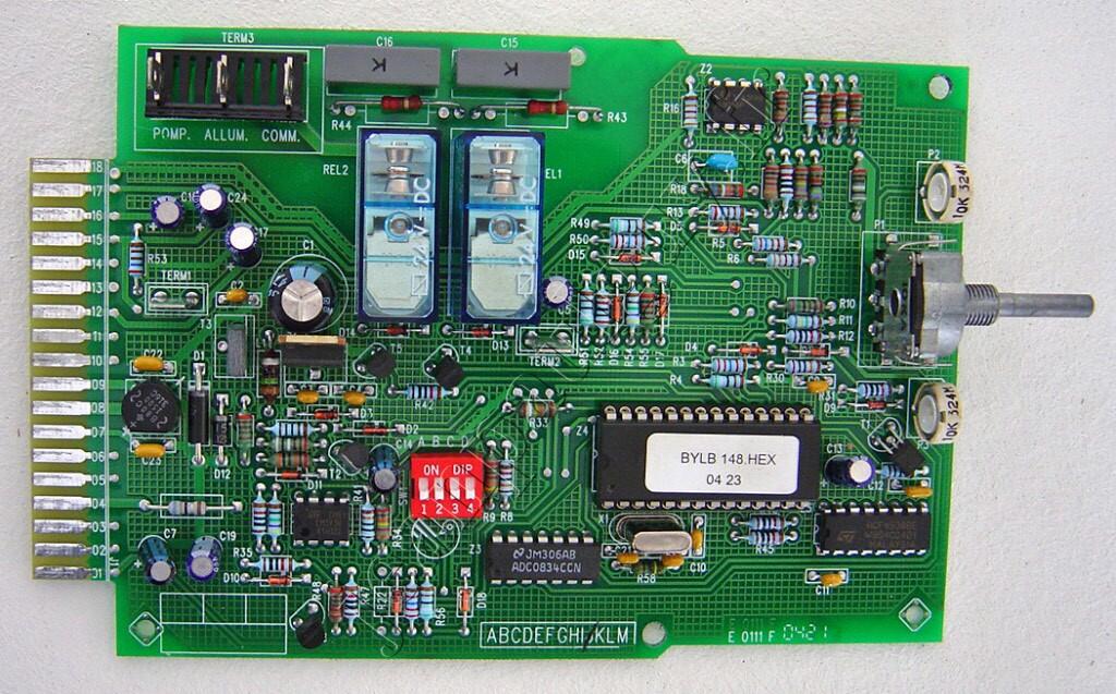 Les 5 règles à suivre pour la conception de circuits imprimés