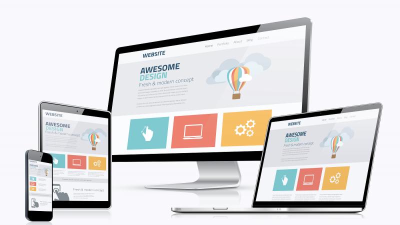Comment créer un site professionnel efficace ?