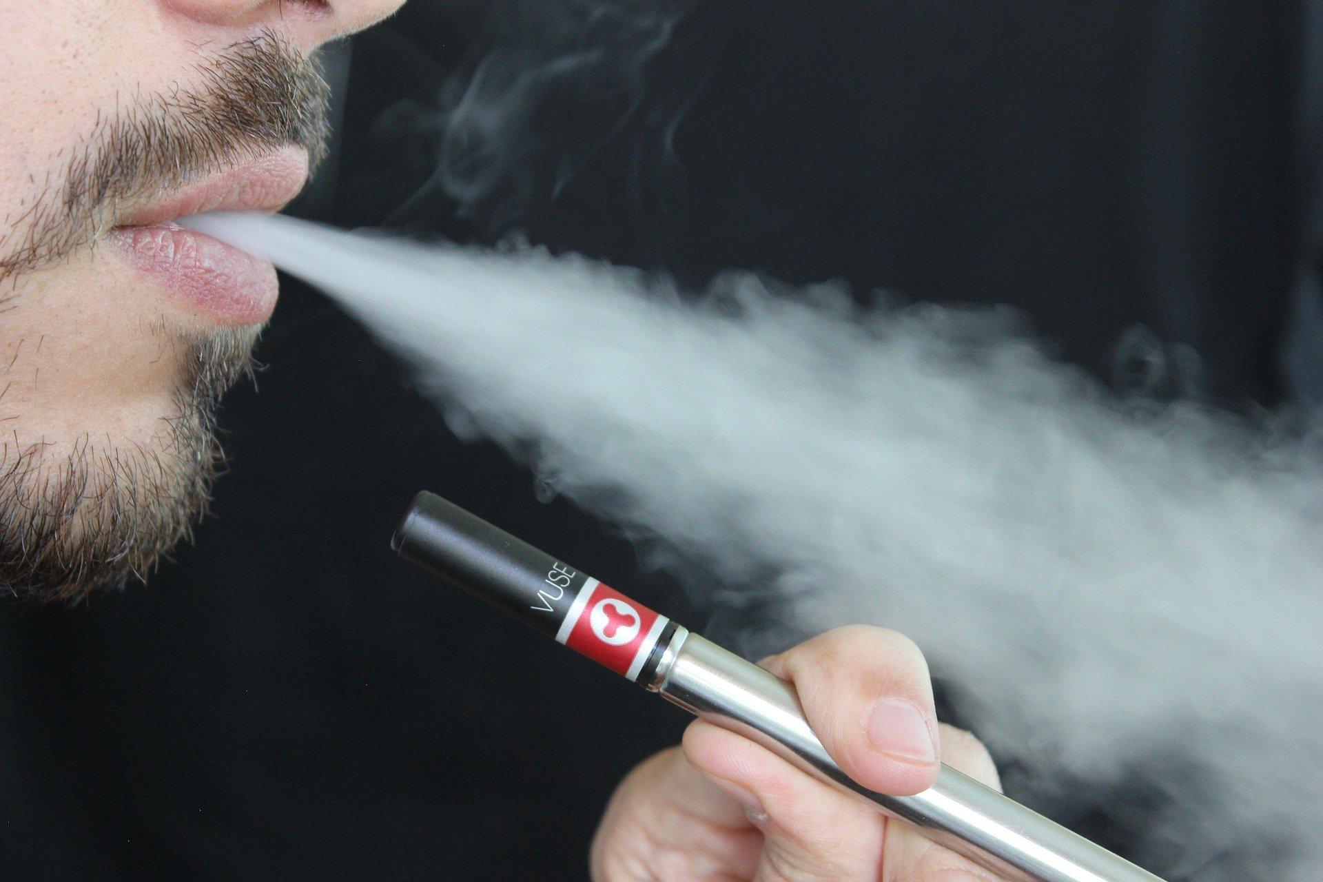 Les ventes d'e-cigarette et d'e-liquide connaissent une constante augmentation