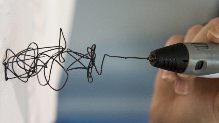 Comment utiliser un stylo 3D ?