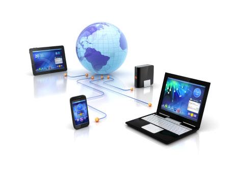 La nouvelle technologie est un levier de compétitivité pour les entreprises