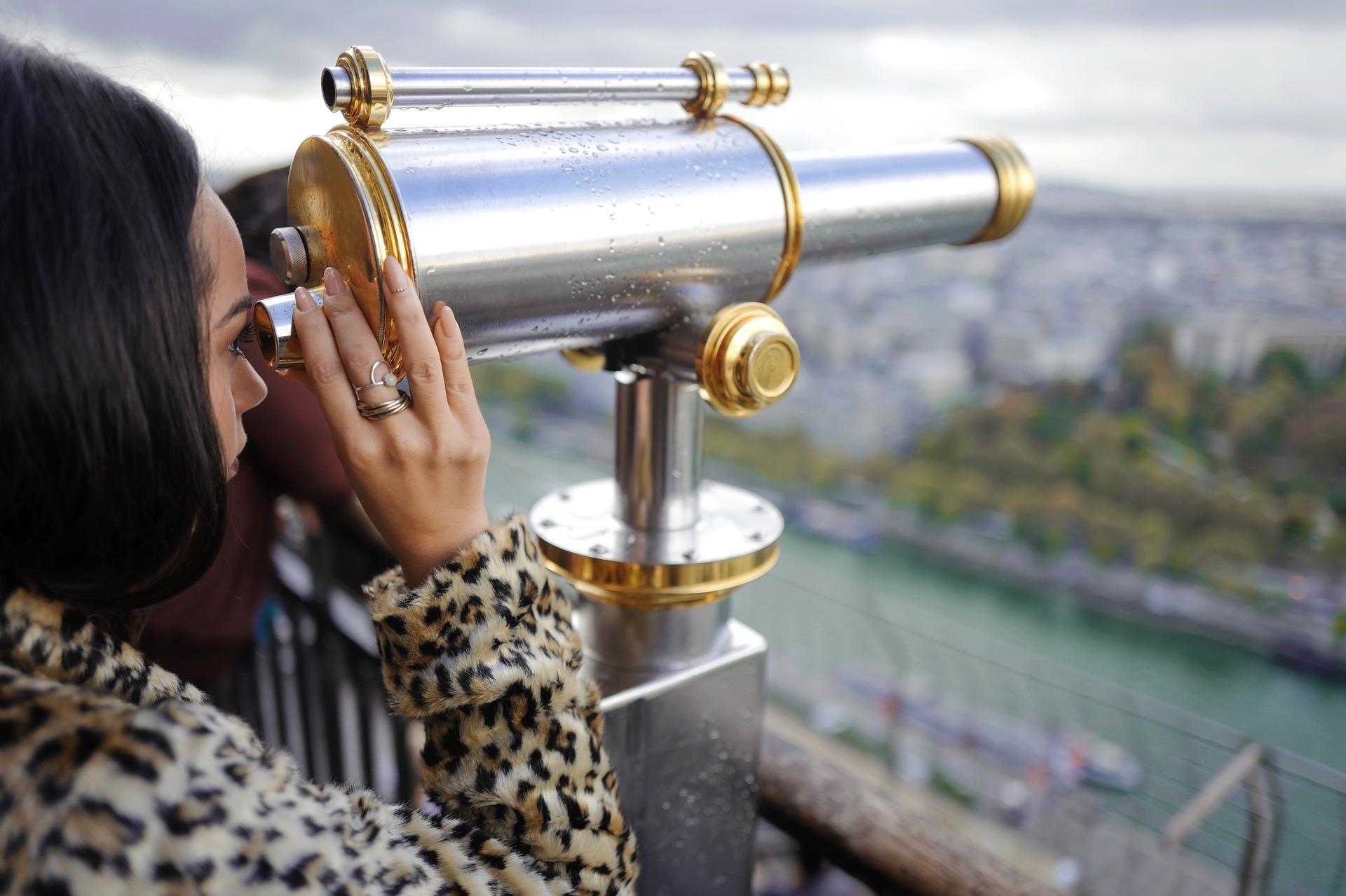 Le télescope, un outil indispensable pour les astronomes amateurs