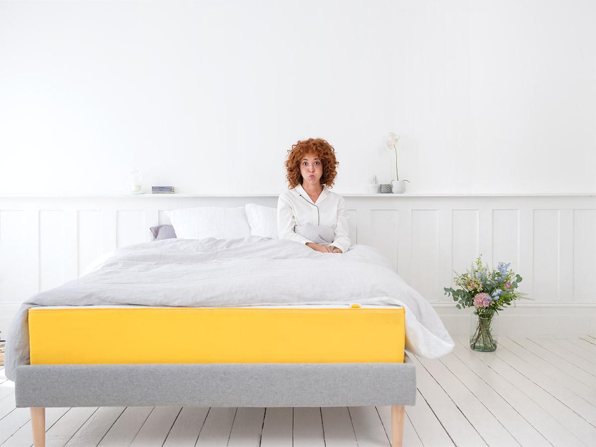 Le business du sommeil : matelas haut de gamme à un prix abordable