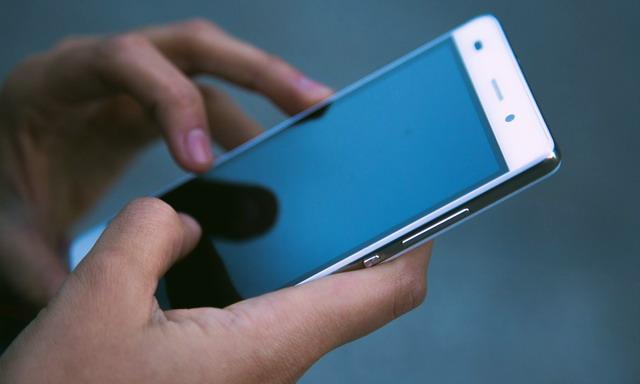 Une batterie externe : la solution idéale pour recharger son smartphone n'importe où