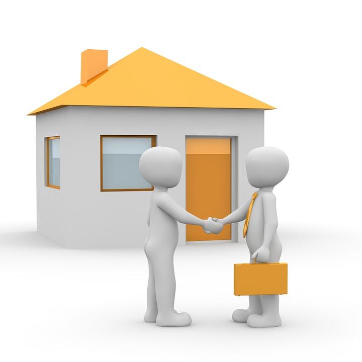 Faire appel à un administrateur de biens pour la gestion d'un bien immobilier locatif