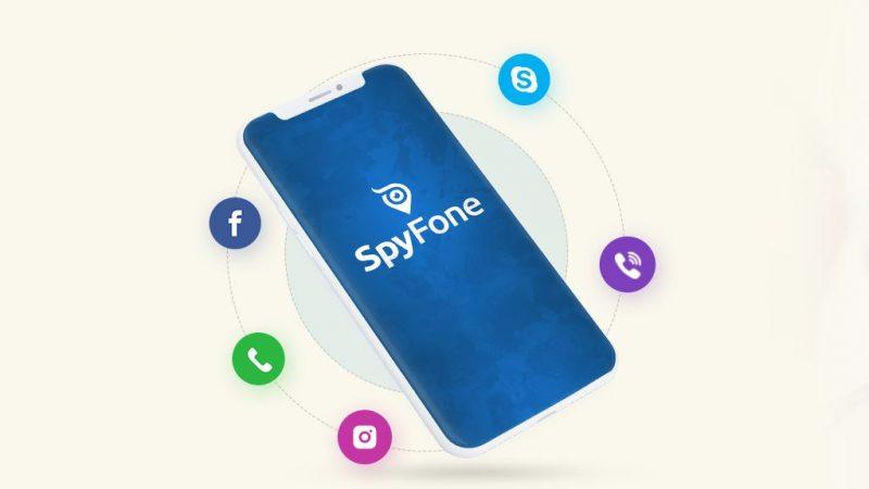 [Avis] Spyfone un logiciel qui permet d'espionner un iphone ?