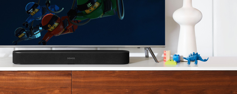 5 raisons d'acquérir un Sonos Beam