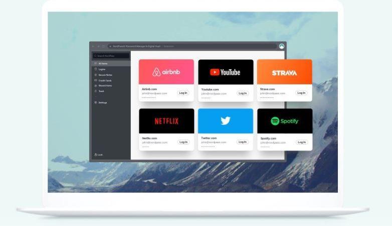 NordVPN lance un gestionnaire de mot de passe : NordPass