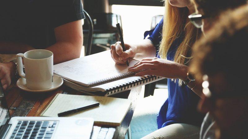 5 étapes indispensables pour la création de son entreprise