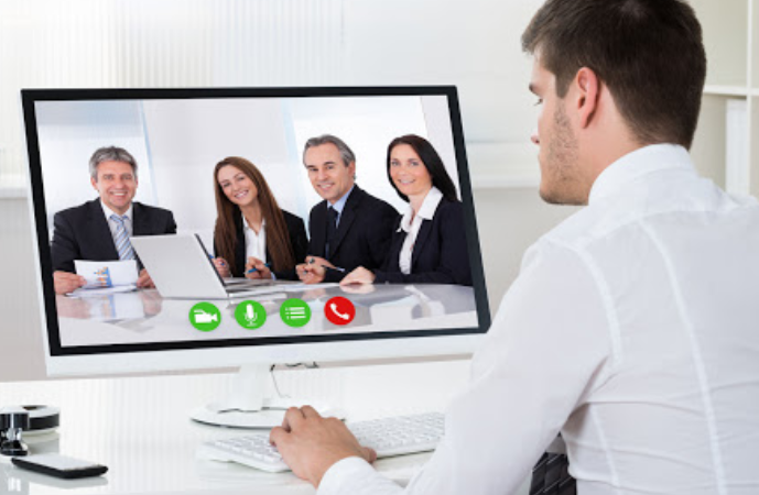 Visio conférence: quelle plateforme utiliser pour travailler?