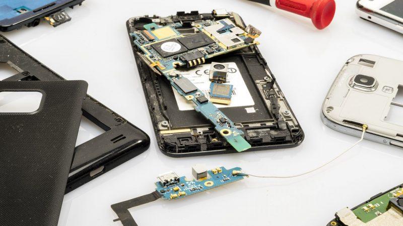 Où trouver au meilleur prix les pièces détachées du Huawei P20 ?