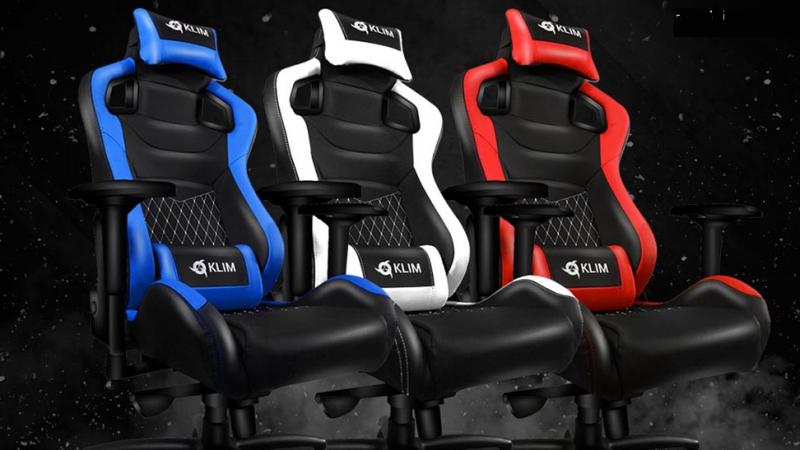 Klim : la meilleure marque de chaise de gamer esport ?