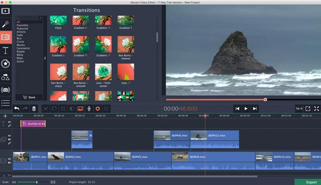 Movavi : notre avis et test complet sur le logiciel de montage vidéo